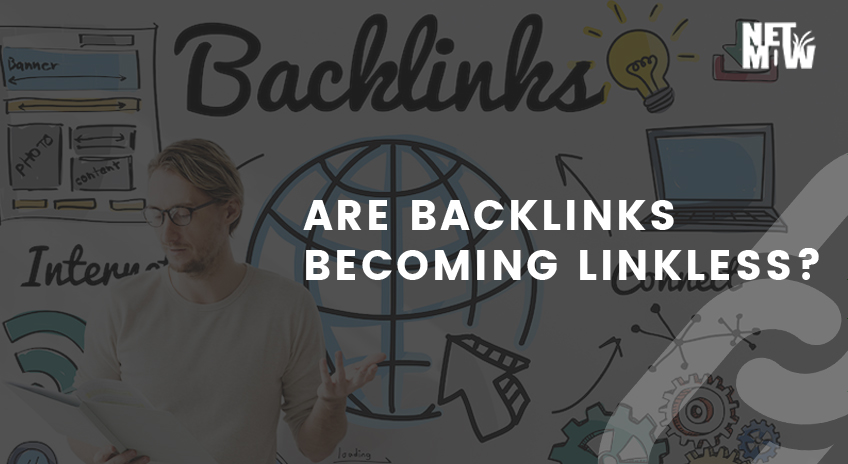 Are Backlinks Becoming Linkless?