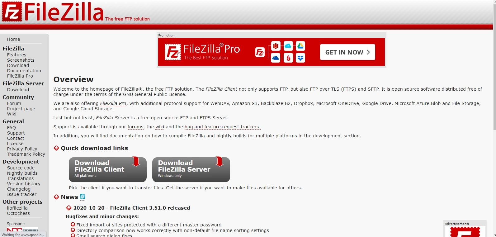 How to Use FileZilla for file management