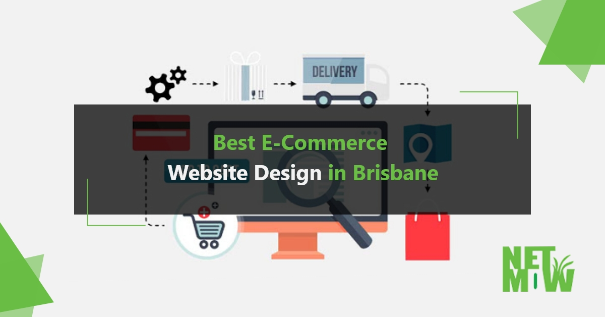Best E-Commerce Website Design in Brisbane