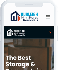 Burleigh Mini Stores & Removals
